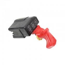 Box fuse link 5 way without fuses / JCB 3CX 4CX - 717/14600