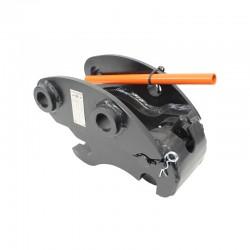Szybkozłącze mechaniczne do minikoparek CAT 302/302.5 - 1799826