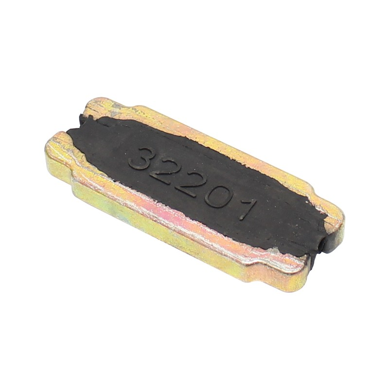 Pin lock - Tooth BOFORS 88x35 - 6254677 / 32201