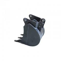 Bucket 40 cm / CASE 580, 590, 695 - HB400 Blade