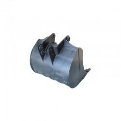 Bucket 80 cm / CASE 580, 590, 695 - HB400 Blade
