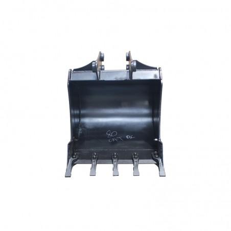 Tłumik - Silnik AR / JCB 3CX
