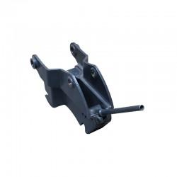 Szybkozłącze mechaniczne CASE 580, 590, 695