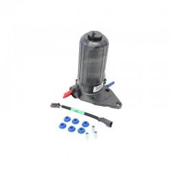 Bucket 80 cm / JCB 3CX 4CX - HB400 blade - 980/89994