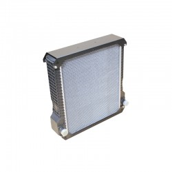 Chłodnica wody - Perkins / JCB 3CX 4CX - 30/915200