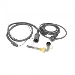 Heater engine JCB DieselMax 230v / 2CX 3CX 4CX Loadall - 320/04560