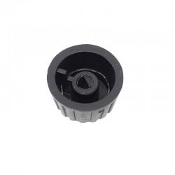 Ventilator regulating knob / JCB 3CX 4CX MINI - 331/36910