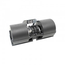 Blower assembly contains resistor JCB 3CX 4CX - 332/C4284
