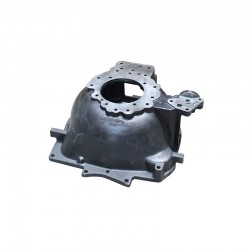 Housing flywheel - Manual 4/6 speed / Transmission JCB - 459/30269