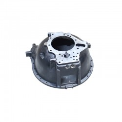 Housing flywheel - PS760 4 speed / Transmission JCB - 459/30363