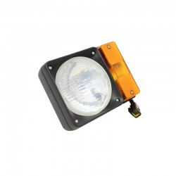 Lampa drogowa z kierunkami / JCB 4CX 3CX - 700/39300