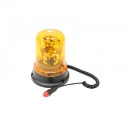 Beacon flashing - amber - 12V H3 55W - 700/50114