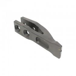 Ząb środkowy TEREX TLB840 TLB850 TLB890 TLB990 - 1462201M3