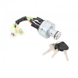 Starter Switch VOLVO - 11881365