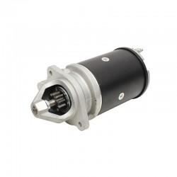 Motor starter JCB 3CX 4CX ---- 12V - 714/40005