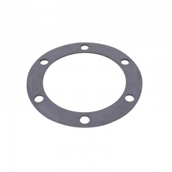 Uszczelka pod dekiel filtra hydrauliki / JCB 3CX 4CX - 813/00375