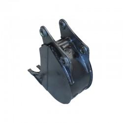 Bucket 30 cm / KOMATSU WB93/97 - HB400 Blade - 42N-812-1210