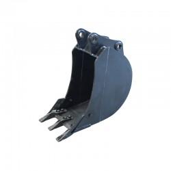 Bucket 40 cm / KOMATSU WB93/97 - HB400 Blade - 42N-812-1310