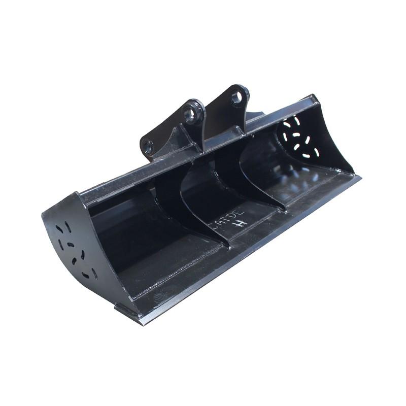 Łyżka skarpowa 150cm / CAT 428D 428E 428F 432E - HB400