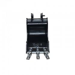 Łyżka 30cm - Minikoparki 801/8020 JCB - 522/00300
