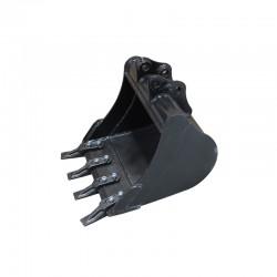 Łyżka 46cm / Minikoparki 801 JCB - 522/01100