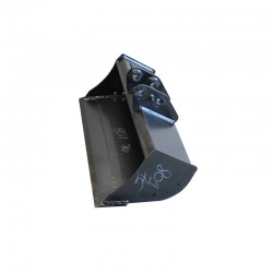 Łyżka skarpowa 76cm - Minikoparki 801/8020 JCB - 522/06400