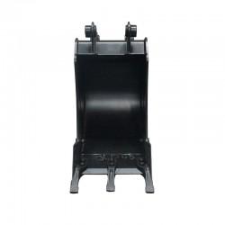 Bucket 45 cm / JCB 3CX 4CX - HB400 blade - 980/89991