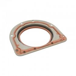 Housing rear oil seal - crankshaft / Engine AB AR AK - 02/202370