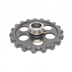 Wheel idler sprocket - JCB MINI 801 - 231/61701