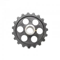 Oryginalne koło napinające do minikoparek JCB 801 - 231/61701