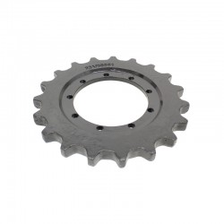 Sprocket JCB Mini 801 - 231/80801