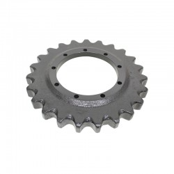 Sprocket JCB - 802 803 804 MINI - 233/21201