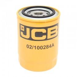 Oil filter  canister  type - JCB 2CX 3CX 4CX - 02/100284