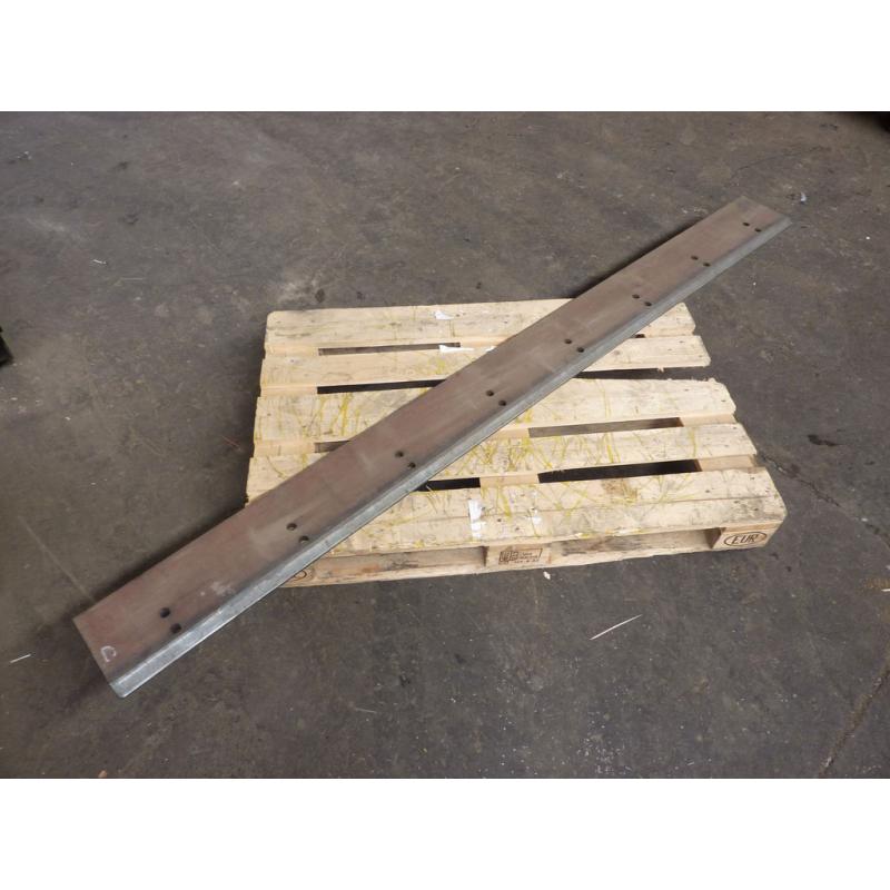 Lemiesz przedniej łyżki JCB 3CX 2360x200x20 - HB400 - 123/04144