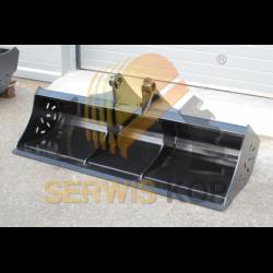 Łyżka skarpowa 150cm/270L - Nowy Model COBRA / JCB 3CX 4CX - 980/86061