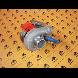 Turbosprężarka - Perkins AK / JCB 3CX 4CX - 02/202400