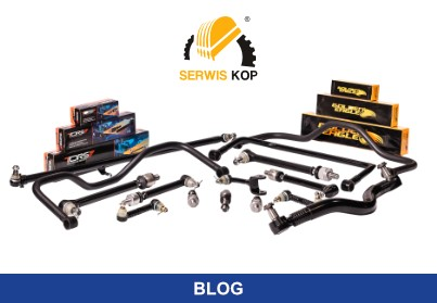 Track Rods in our offer